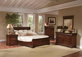 Mahogany Sleigh Bed Bedroom Unique And Very Fascinating Sleigh Bed King For Bedroom