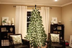 how to hang lights on a christmas tree 12 days of christmas oh christmas tree bower power