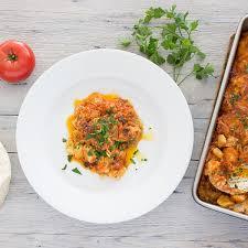 cuisiner gnocchi cuisiner avec roberto nos recettes pasta