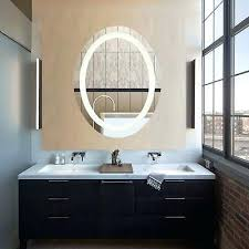 full length lighted wall mirrors wall mirrors illuminated wall mirror illuminated wall mirror