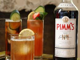 the pimm u0027s cup and beyond 3 cocktails to make with pimm u0027s no 1