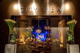 wedding venues san francisco venue city view at metreon