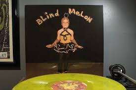 Blind Melon Discography Random Pull Blind Melon U2014 St U2039 Modern Vinyl