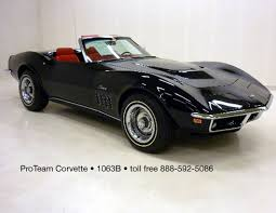 1969 corvette for sale corvette for sale 1969 1063b