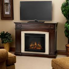 furniture enhance your living space with amazing lowes fireplace