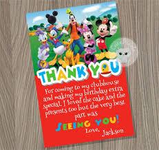 13 mickey mouse invitation psd vector eps ai illustrator download
