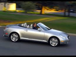 lexus convertible sports car lexus sc430 2002 pictures information u0026 specs
