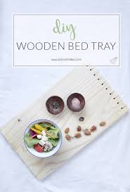 how to make wooden tray with copper detail es kaa makes