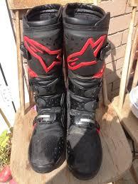 tech 3 motocross boots alpine star tech3 motocross boots in crossgates west yorkshire