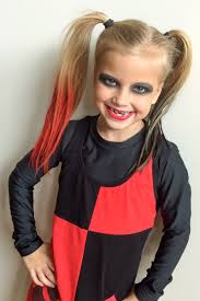 Halloween Costume Harley Quinn Diy Harley Quinn Halloween Costume Girls