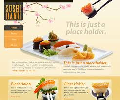 site cuisine 27 free restaurant cafe html website templates templatemag
