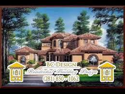 Home Design Houston Texas Custom Home Design Houston Texas Stock Plans Blueprints Bc