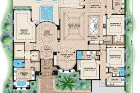 mediterranean style house plans 16 5 bedroom mediterranean house plans eplans mediterranean house