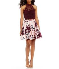 2 piece dress juniors u0027 dresses dillards com