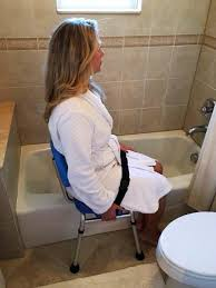Bathroom Transfer Bench Hydroglyde Premium Sliding Bath Transfer Bench With Free Bonus