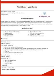 visual resume templates free download doc word template google