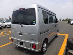 suzuki every japan used car korea usded car used car exporter blauda