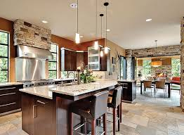 floor plans with great rooms 10 floor plans with great kitchens builder magazine plans