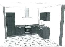 idee cuisine en l idee cuisine 2 plan allemagne kuchenmarkt notre maison de delle