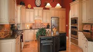 Painting Kitchen Cabinets Antique White Painting Kitchen Cabinets Antique White Glaze