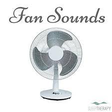 amazon white noise fan box fan relaxing white noise by sleeptherapy on amazon music