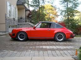1986 porsche 911 targa 1986 porsche 911 targa wp0eb0916gs161110 registry