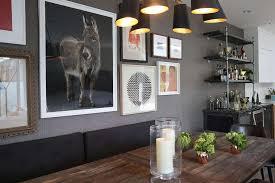 The Dinning Room Crisp U0026 Creative Redo Hits Home In Sf San Francisco Chronicle