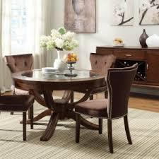 Brookline Tufted Dining Chair Dining Room Aqua Blue Brookline Tufted Dining Chair And