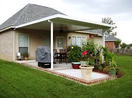 Covered Patio Designs Design Ideas Backyard Arbor And Attached by Patio Ideas Building An Attached Patio Cover Patio Cover