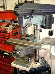 drill press milling table drill press as a mill home metal working machine tool accessories