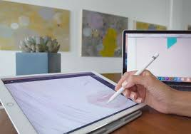 duet pro ex apple engineers turn your ipad into a drawing tablet