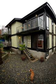 container home canadian design company the chain link