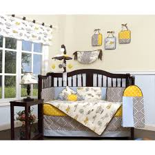 bedding baby cribs boy airplane nursery glenna jean fly by quilt