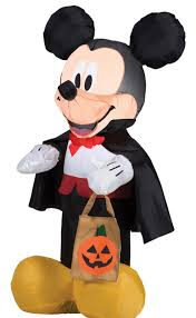 airblown vire mickey decorations props