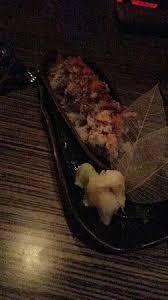 greta cuisine greta food picture of okku dubai dubai tripadvisor