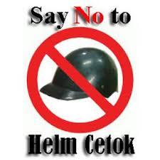 Helm Catok jenis jenis helm dan kekurangan kelebihanya fungsi dan kegunaan helm