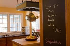 kitchen island hanging pot racks hanging pot rack kitchen traditional with kitchen island chalkboard