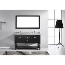 discobath virtu usa md 499 g es ava 63 inch double sink bathroom