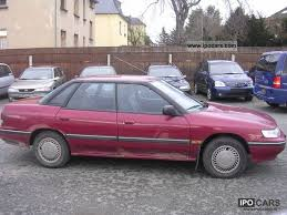 burgundy subaru legacy 1992 subaru legacy sedan 4wd 2 0 car photo and specs
