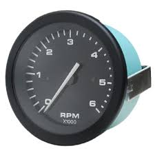 boat tachometers boat tachometer gauges marine tachometers