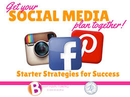 Bridal Consultants Get Your Social Media Plan Together Association Of Bridal