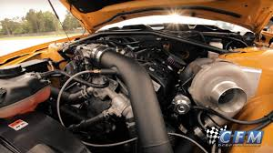 ford mustang v6 turbo cfm performance s fastest 3 7l v6 turbo mustang