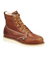 thorogood work boots men u0027s 6