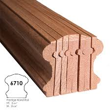 modern contemporary u0026 traditional wood handrail for stairs