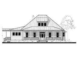 tidewater retreat variation house plan 143138 design from