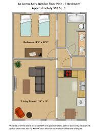 la loma apartments isla vista ca