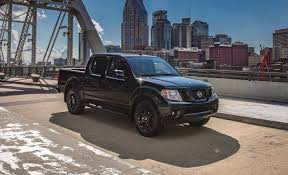 nissan titan 2018 2018 nissan frontier starts at 19 965 the torque report