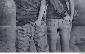 love couple drawings pics quotes and images 2016