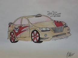 lexus is300 watch taz u0027s lexus is300 need for speed most wanted by