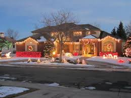 top 10 christmas light displays in us reporter herald wants to know about holiday light displays
